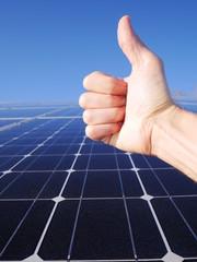 solar cells roof