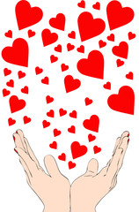 Tutto l'amore possibile