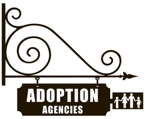 Sign adoption
