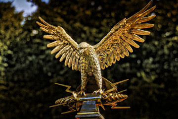 Römische Legion Adler