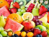 Fototapeta Fruits