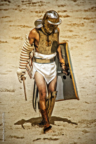 Gladiator - 67357596