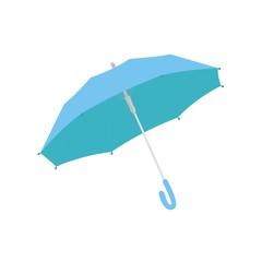 Paraguas mod1 azul
