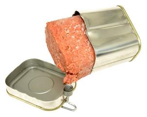 Tinned Corned Beef