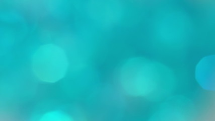 Loopable abstract background with soft circles.