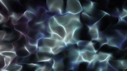 Abstract Velvet Background