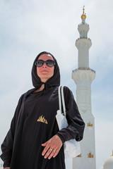 Visite de Mosquée
