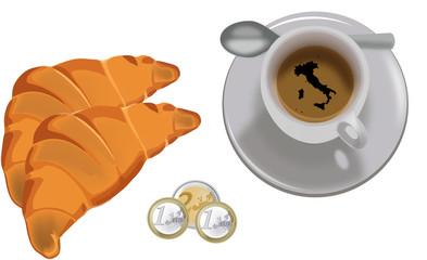 colazione italiana