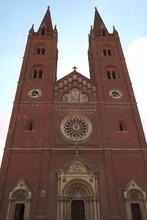 Cathedral in Dakovo
