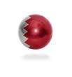 Постер, плакат: Bahrain Ball