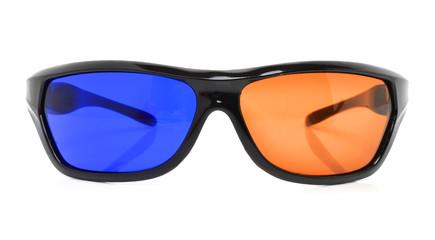 3D cinema glasses