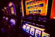 Spielautomat im Casino - 67370189