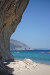 Cala Luna Beach.Sardinia