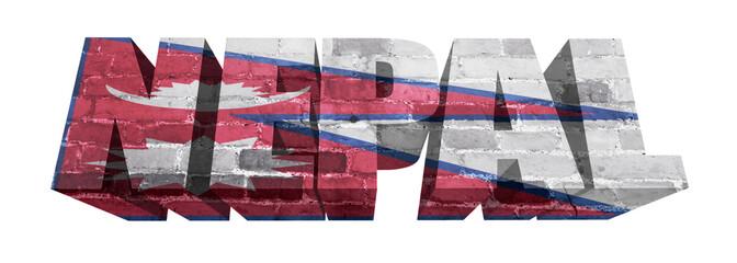 Nepal Word