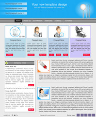 website template 44