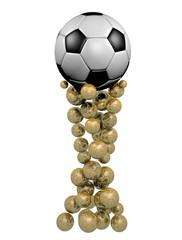 Fußball Pokal