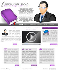 website template 68