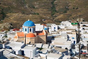 Insel Serifos - griechische Kykladen Insel