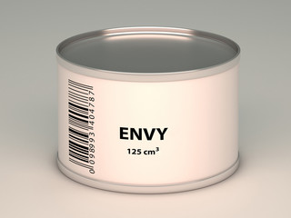 bank with envy title