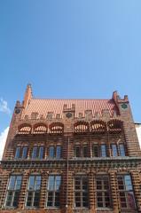 Altes Haus in Wismar 4