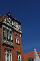 Altes Haus in Wismar 0