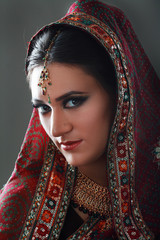 Indian beauty