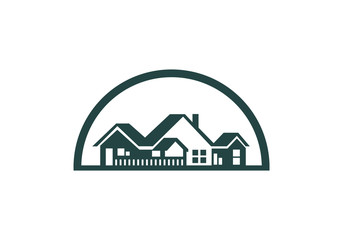 Houses icons House vector