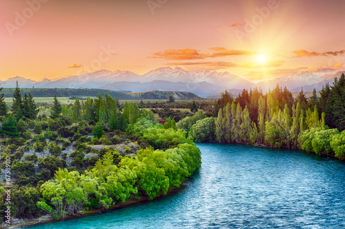 Clutha river - 67389110