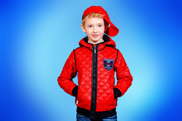 sportswear for kids