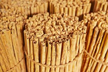 Cinnamon workshop