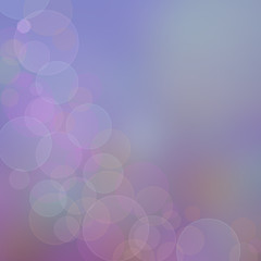 Beautiful abstract purple  background