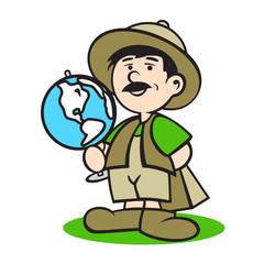 Tourist Guide logo