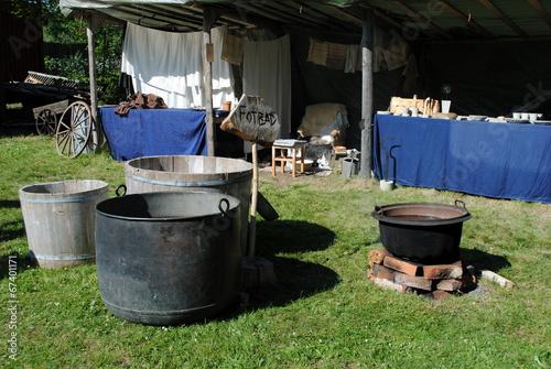 Baden im  Mittelalter - 67401171