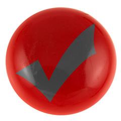 bouton à cocher