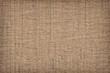 Artist's Linen Canvas Coarse Vignette Grunge Texture Sample