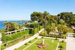 Garden in Villa Ephrussi de Rothschild, Saint-Jean-Cap-Ferrat - 67406986