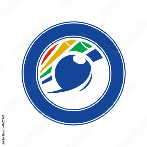 Emblem billiards