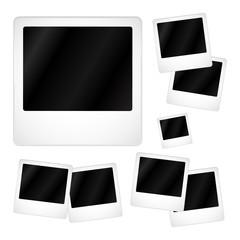 Vector templates photos