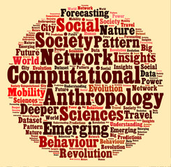 Computational Anthropology