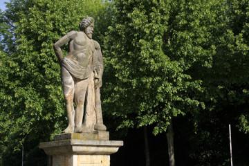 Herkules in Bad Pyrmont