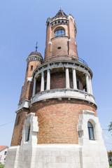 Millennium Tower  in Zemun, Belgrade, Serbia