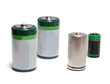 group of four batteries - 67417172