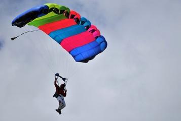 Paracadutismo sportivo