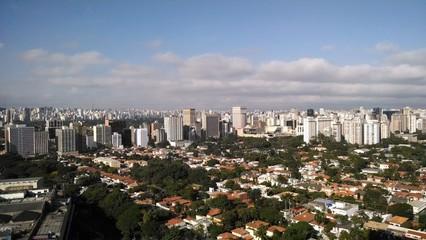 Ciudad en Brasil