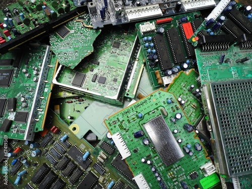 Electronique à la carte - 67419369