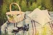 summer picnic - 67421334