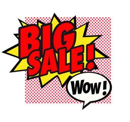 Big sale !