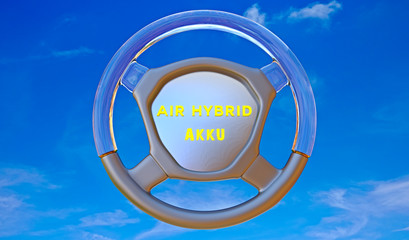 Air Hybrid vs Akku - Neue Technologie