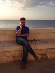 La telefonata sul mare