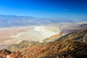Dante's View, Death Valley